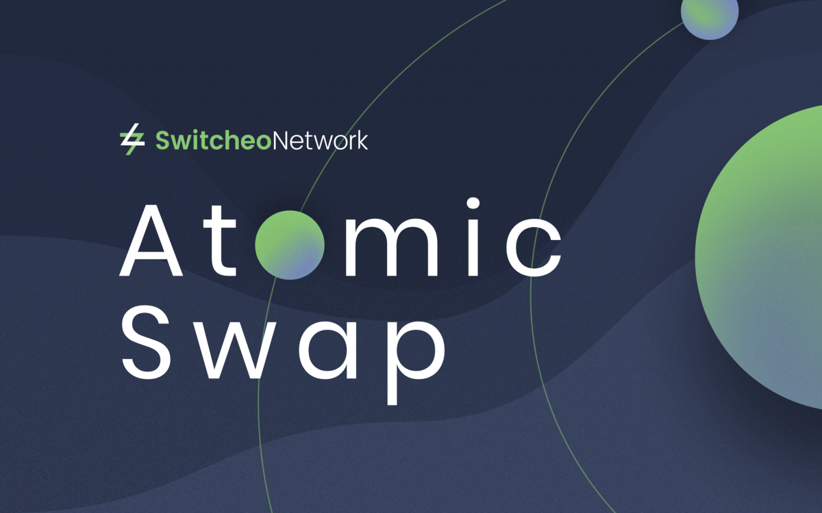 Switcheo Launches Cross-Chain Atomic Swaps on EOS and NEO