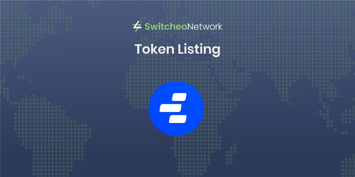 Restricted Listing of Nash (NEX)
