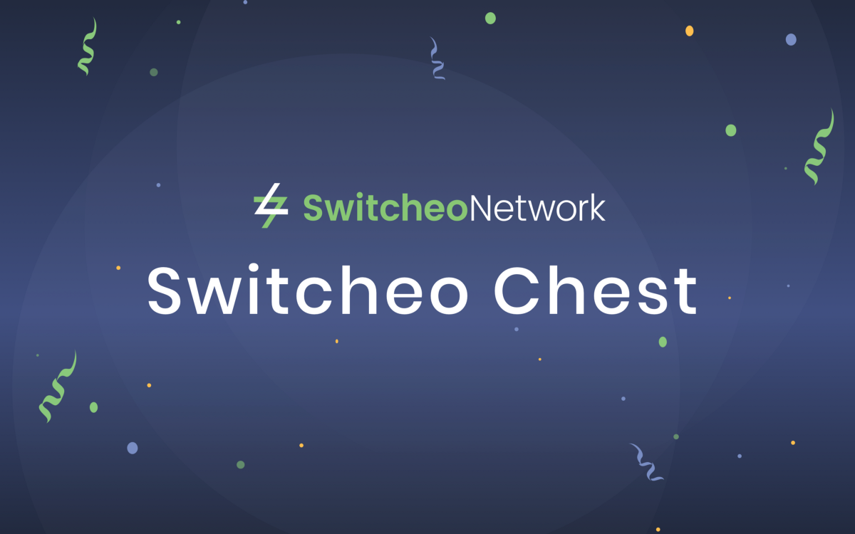 Switcheo Chest Campaign — Instructions