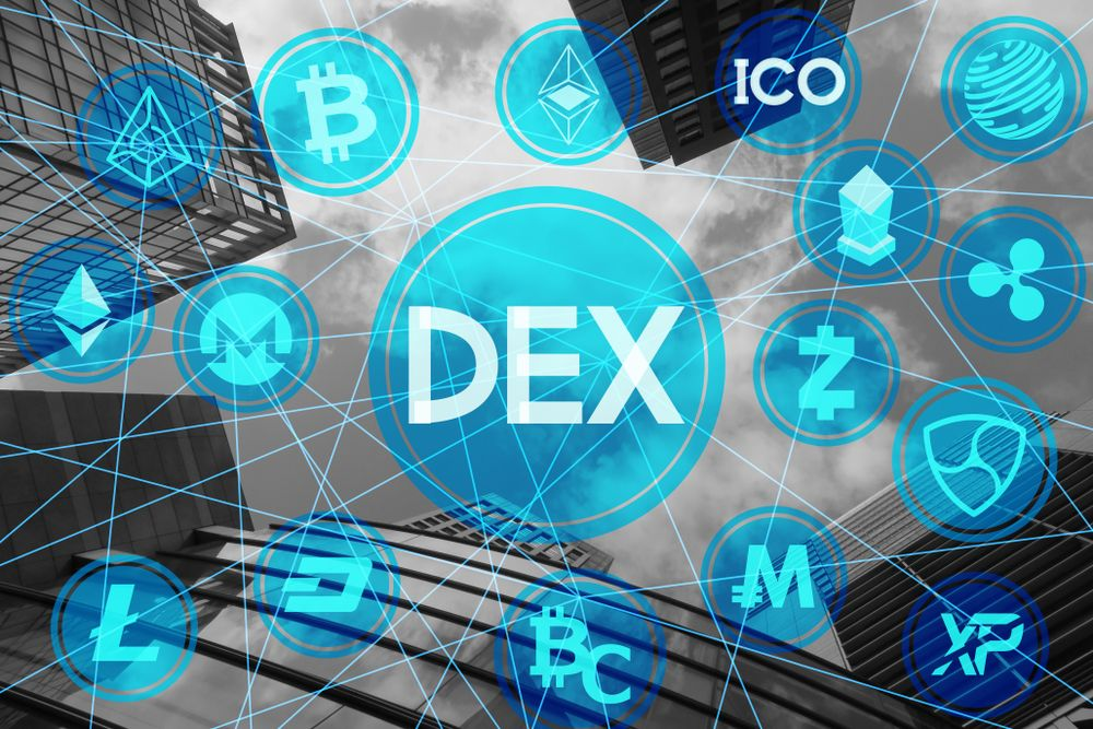 The Future of DEXs