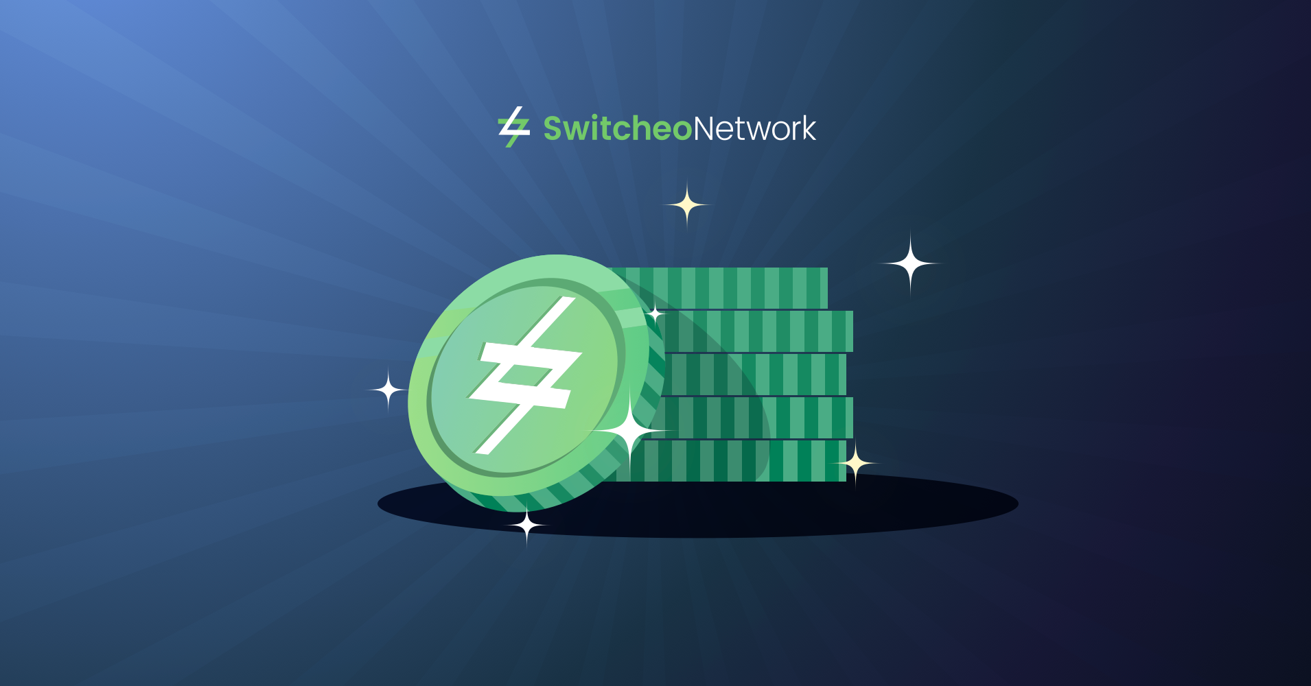 Neo Invests in Switcheo, Supports Improving Switcheo Exchange & Switcheo Token (SWTH)