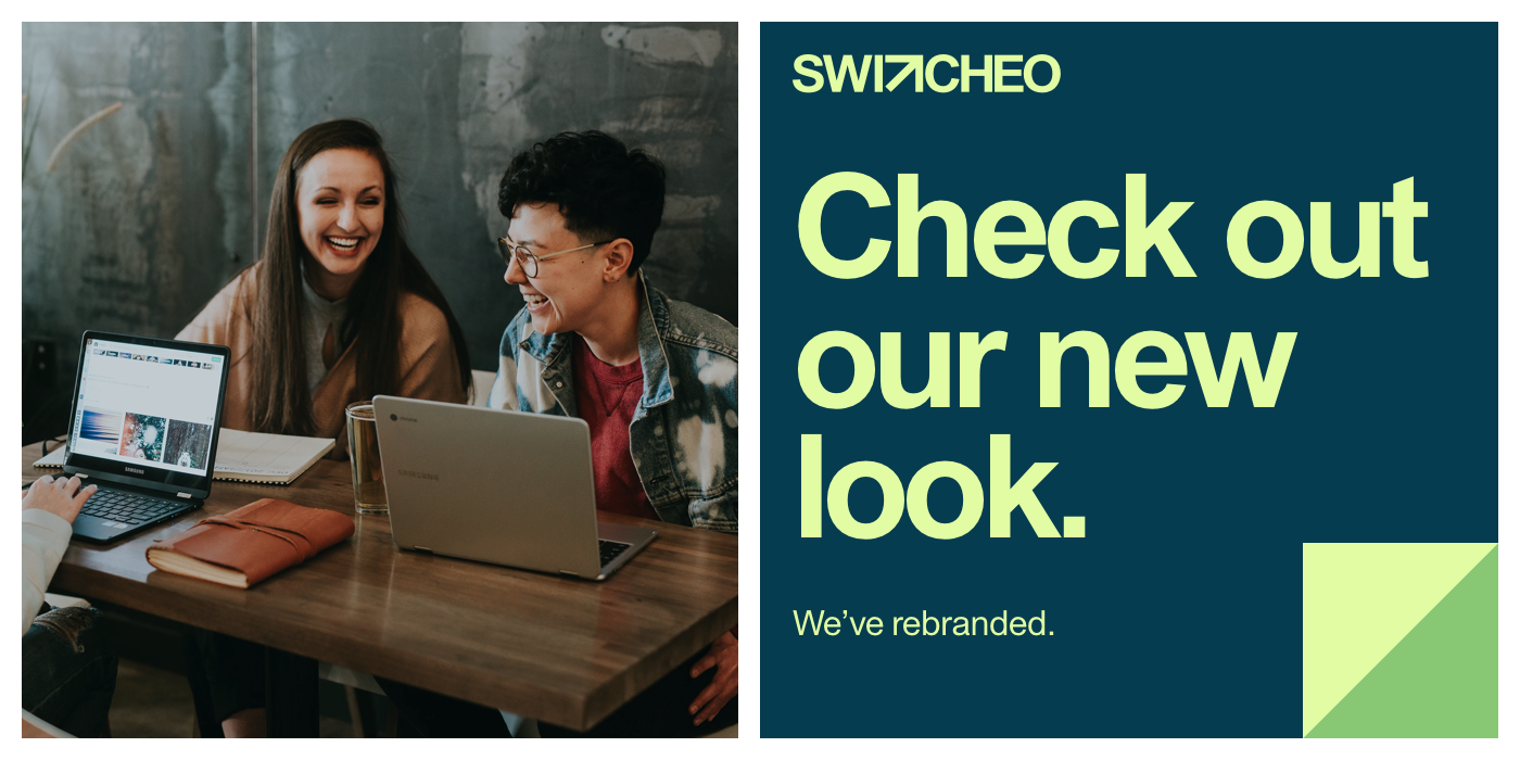 Switcheo's New Look - We've Rebranded!