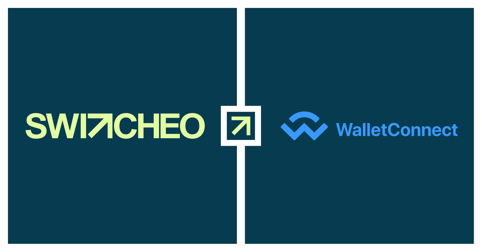 Switcheo Adds Integration With WalletConnect