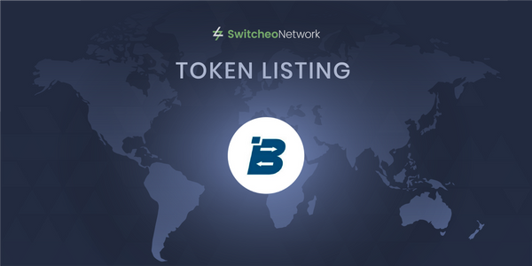 Switcheo Lists Bitsdaq Token (BQQQ)