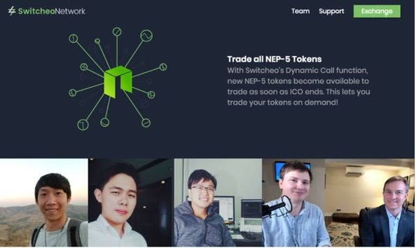 [Podcast] Decentralized Exchange For NEO