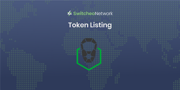 Switcheo Lists Metal Packaging Token (MPT)