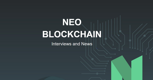 [Interview] Switcheo CCO Shares With Neoi.co About Switcheo DEX