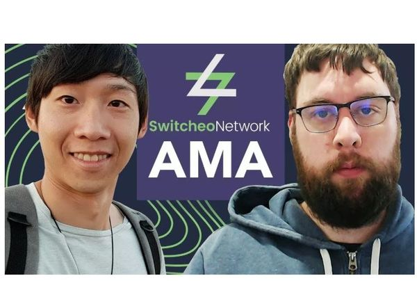 [Interview] Switcheo AMA With OhHeyMatty