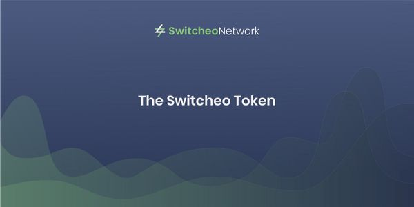 The Switcheo Token