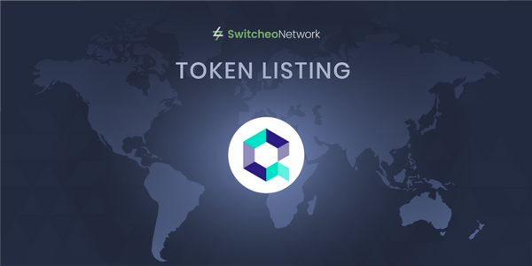 Switcheo Lists Quant (QNT)