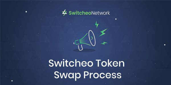 [IMPORTANT] Discontinuing Switcheo (SWH → SWTH) Token Swap Process