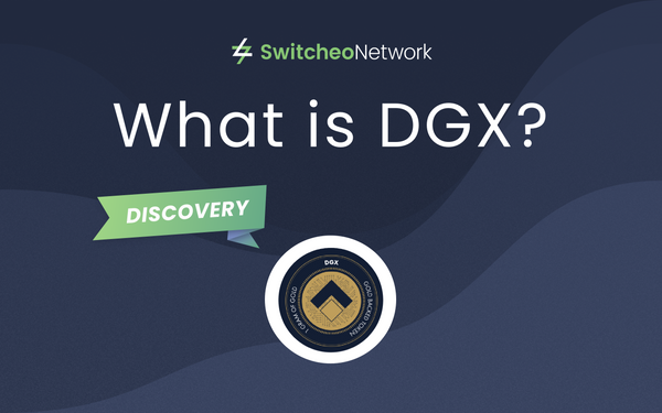 What is DGX?
