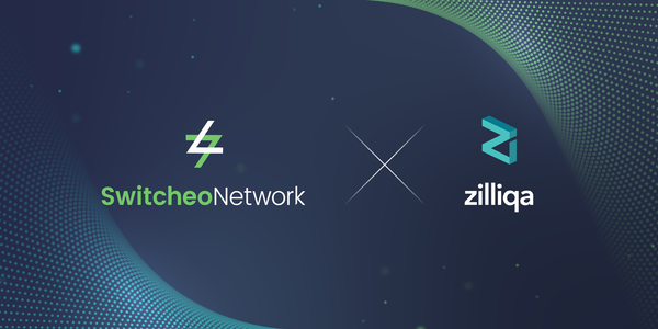 Switcheo Secures Partnership and Ecosystem Grant from Zilliqa
