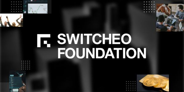 Launching the Switcheo Foundation Website